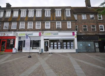 Thumbnail 2 bed flat to rent in Grand Parade, High Street, Crawley