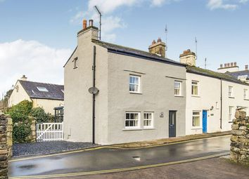 Thumbnail 3 bed terraced house for sale in Barn Garth, Cartmel, Grange-Over-Sands