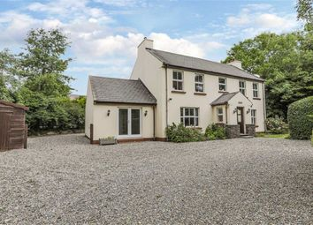 Thumbnail 5 bed detached house for sale in Quines Hill, Port Soderick, Isle Of Man