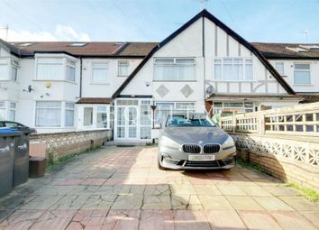 3 bed terraced house for sale in Frederick Crescent, Enfield EN3