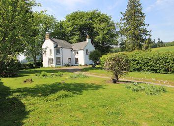 Thumbnail 4 bed detached house for sale in Alness, Ross-Shire