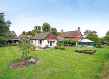 5 bed detached house for sale in Dog Kennel Green, Ranmore Common, Dorking, Surrey RH5