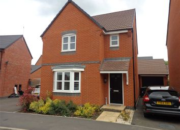 Thumbnail Property to rent in Boundary Close, Scraptoft, Leicester, Leicestershire