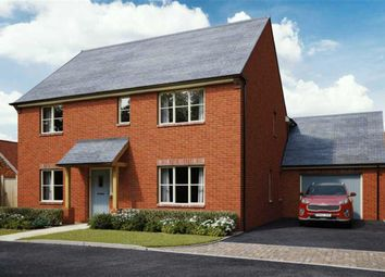 Thumbnail 4 bed detached house for sale in Nupend, Ashleworth, Gloucester
