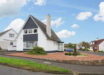 Thumbnail 4 bed detached house for sale in Ash Place, Kilmarnock