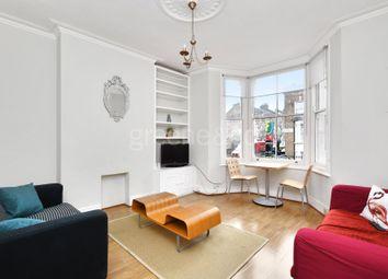 Thumbnail 1 bedroom flat for sale in Saltram Crescent, Maida Vale, London