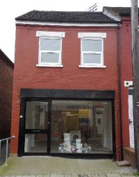 Thumbnail Retail premises to let in Oak Road, Luton