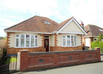 Thumbnail 3 bedroom chalet for sale in West Christchurch, Christchurch, Dorset