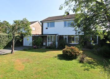 Thumbnail 3 bed detached house for sale in Stafford Road, Petersfield