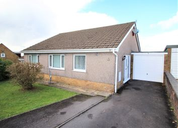 3 bed detached bungalow for sale in Heol Will George, Waunarlwydd, Swansea SA5