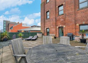 Thumbnail 2 bedroom flat for sale in 93 The Granary, Wards Brewery, Ecclesall Road