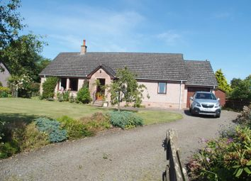 Thumbnail 4 bed detached house for sale in Main Street, Ardler
