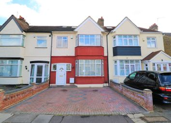 Thumbnail 4 bed terraced house for sale in Cambridge Road, Ilford