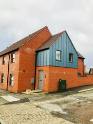 Thumbnail 3 bed end terrace house to rent in 25A, New Street, Ledbury, Herefordshire