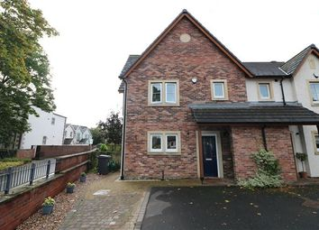 Thumbnail 3 bed semi-detached house for sale in Richard James Avenue, Carlisle, Cumbria