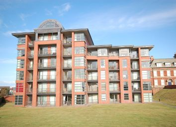 Thumbnail 2 bedroom flat to rent in Queens Promenade, Bispham, Blackpool