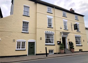 Thumbnail 5 bedroom property for sale in High Street, Arundel, West Sussex