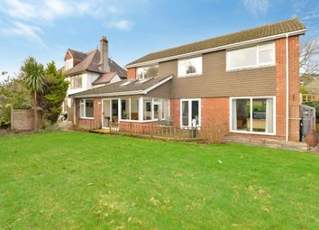 4 bed detached house for sale in Avenue Road, New Milton BH25