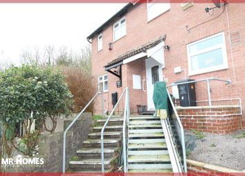 Thumbnail 1 bedroom end terrace house for sale in Lauriston Park, Cardiff