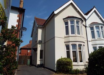 Thumbnail 5 bed semi-detached house for sale in Devonshire Road, Lytham St. Annes