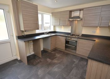 Thumbnail 2 bed terraced house for sale in Alexander Gardens, Ulverston, Cumbria