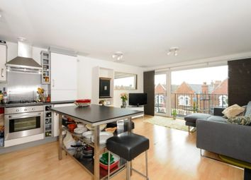 Thumbnail Flat to rent in Recovery Street, London