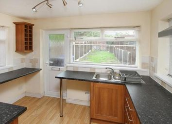Thumbnail 3 bed terraced house to rent in Armstead Road, Beighton, Sheffield