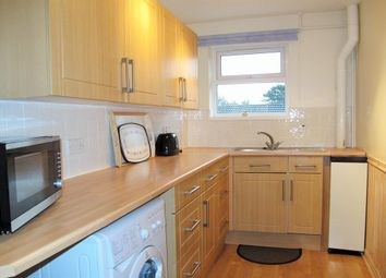Thumbnail 2 bedroom flat for sale in The Crescent, Linthorpe, Middlesbrough