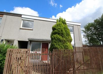 Thumbnail 2 bed flat for sale in Cawdor Drive, Glenrothes