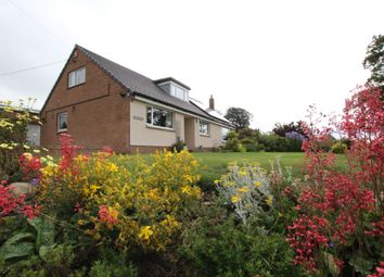 Thumbnail 4 bed detached house for sale in Knox Croft, Thornby, Wigton, Cumbria