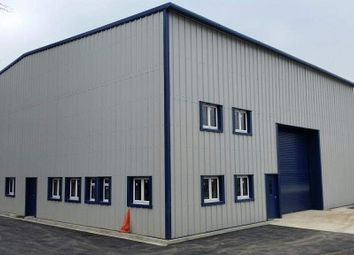 Thumbnail Warehouse to let in Unit 1C Watchmoor Road, Camberley, Surrey