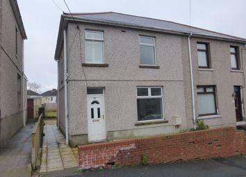 Thumbnail 3 bed property to rent in School Road, Dyffryn Cellwen, Neath