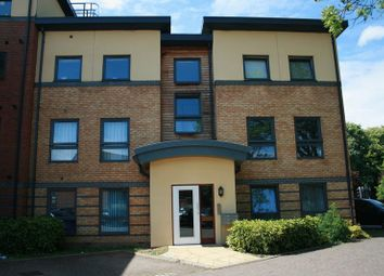 Thumbnail 1 bed flat for sale in 15 Wise Court, Raven Close, Watford