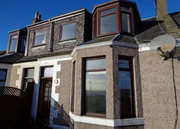 Thumbnail 3 bedroom terraced house to rent in Whyterose Terrace, Methil, Leven