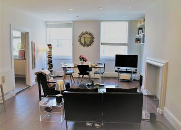 Thumbnail 1 bed flat to rent in Harley Street, Marylebone