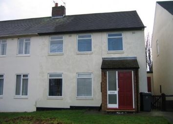 Thumbnail 5 bed detached house to rent in Newton Drive, Framwellgate Moor, Durham
