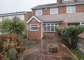 Thumbnail 2 bed end terrace house for sale in Pilemarsh, Redfield, Bristol