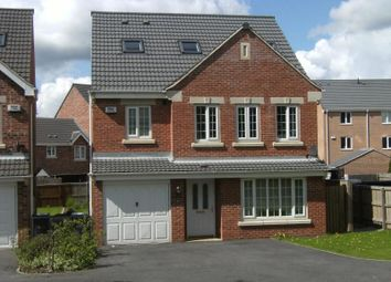 Thumbnail 4 bed detached house to rent in Sharp House Road, Hunslet, Leeds