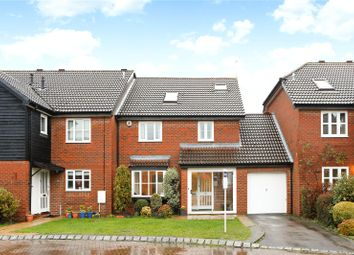 Thumbnail 4 bed terraced house for sale in The Murreys, Ashtead, Surrey