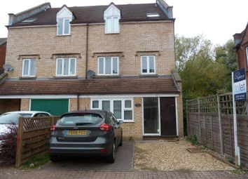Thumbnail 5 bed semi-detached house to rent in Fishers Field, Buckingham