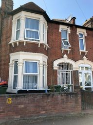Thumbnail 3 bed terraced house for sale in Shoebury Road, London
