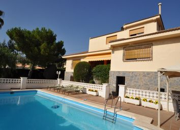 Thumbnail 5 bed villa for sale in 03610 Petrer, Alicante, Spain