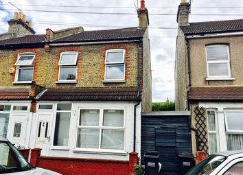 Thumbnail 2 bed end terrace house for sale in Cecil Road, Croydon