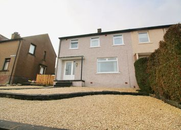 Thumbnail 3 bed end terrace house for sale in 75 Bantaskine Street, Falkirk