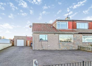 3 bed semi-detached house for sale in Broadfold Drive, Bridge Of Don, Aberdeen AB23