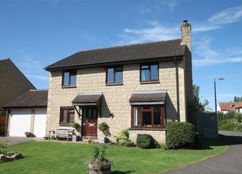 Thumbnail 4 bed detached house for sale in 15 Nursery Close, Atworth, Wiltshire