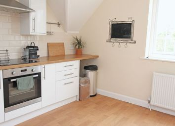 Thumbnail 1 bed flat to rent in Brookley Road, Brockenhurst