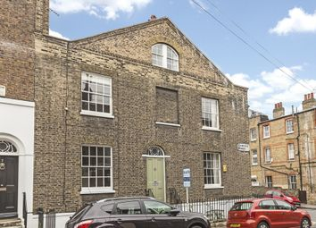 Thumbnail 4 bed terraced house to rent in Circus Street, Greenwich