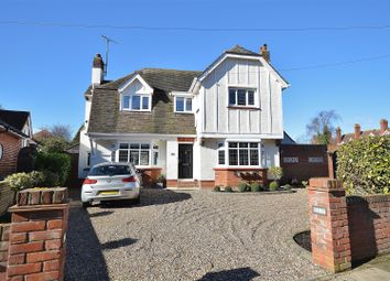 Thumbnail 4 bed detached house for sale in Albany Gardens West, Clacton-On-Sea