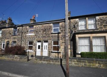 Thumbnail 2 bed terraced house to rent in Craven Street, Harrogate, North Yorkshire